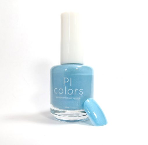 Blue.052 UV Color Change Nail Polish