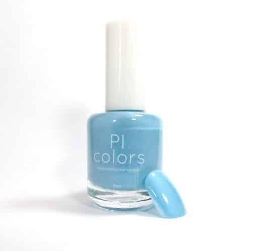 Blue.052 UV Color Change Nail Polish