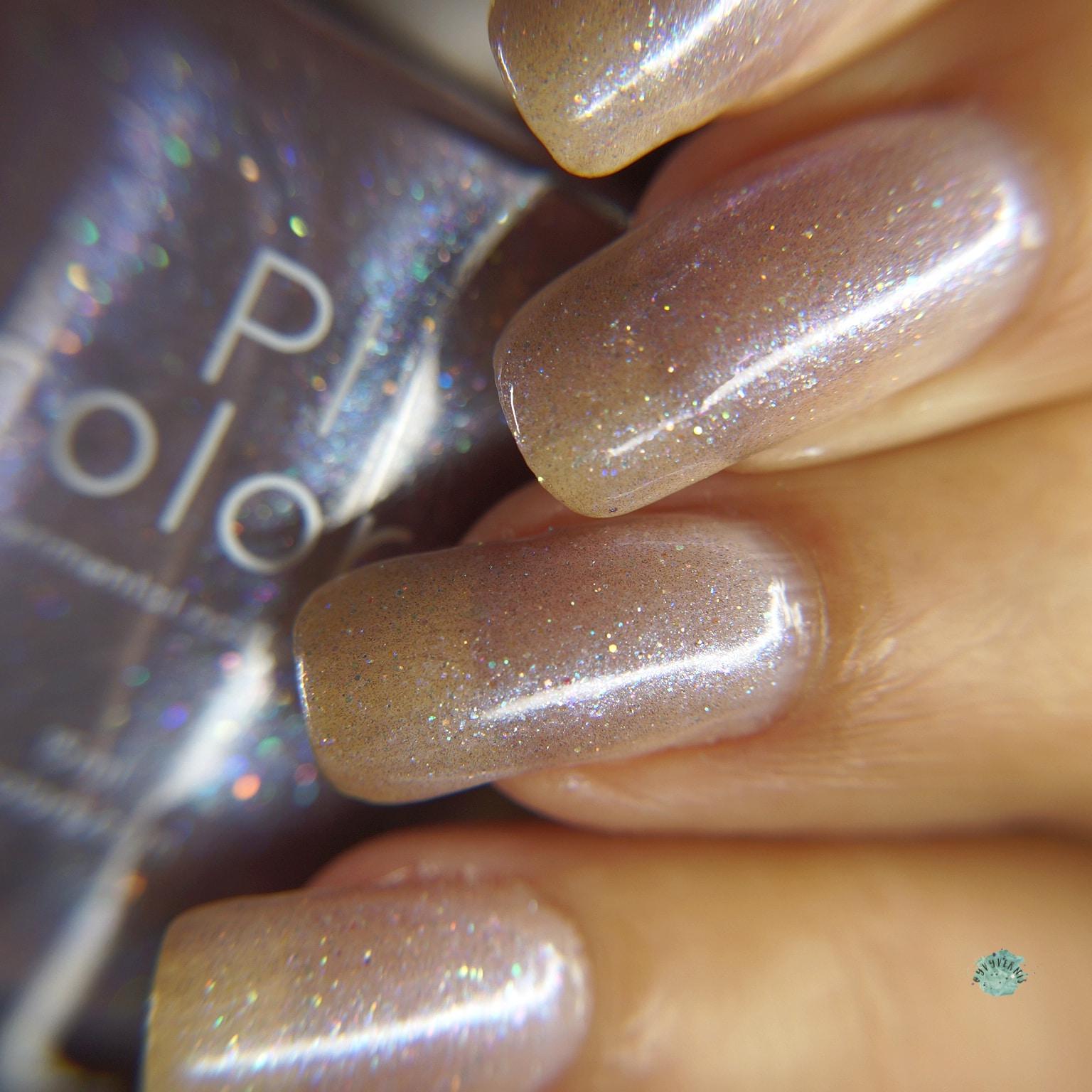 Snow Cherries From France.101 | PI Colors | Nail polish
