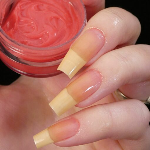 Strawberry Cuticle Butter by PI Colors